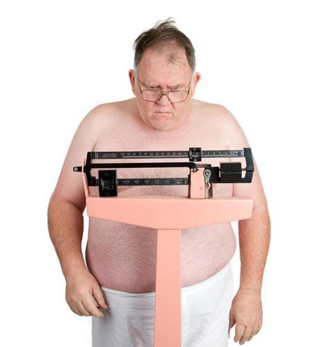information om overvægt
